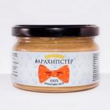 "Арахисовая паста ""Кранчи-мёд"" 250 г"